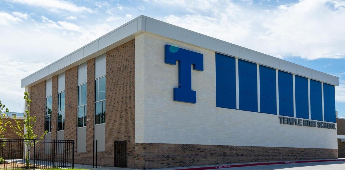 Temple High School Auditorium